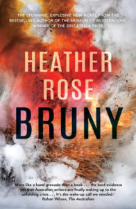 Bruny by Heather Rose