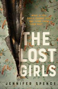 Lost Girls By Jennifer Spence